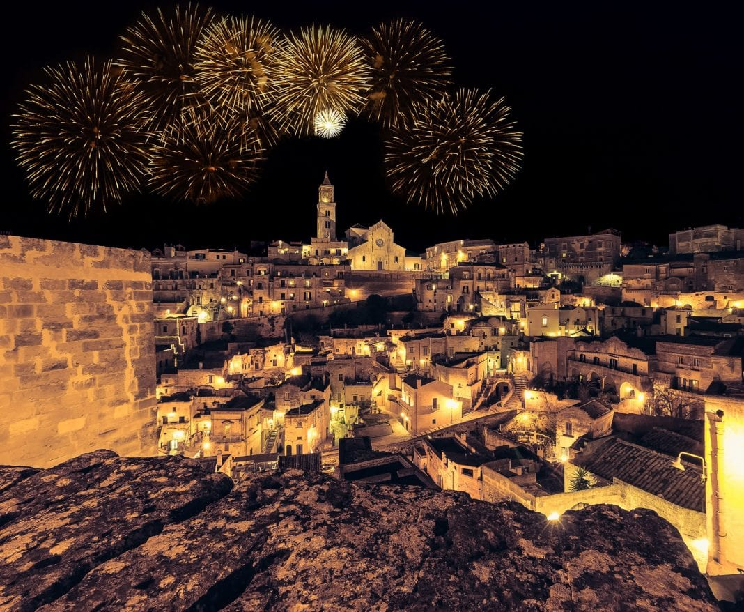 , Italy's Matera inaugurated as European Capital of Culture 2019, Buzz travel | eTurboNews |Travel News