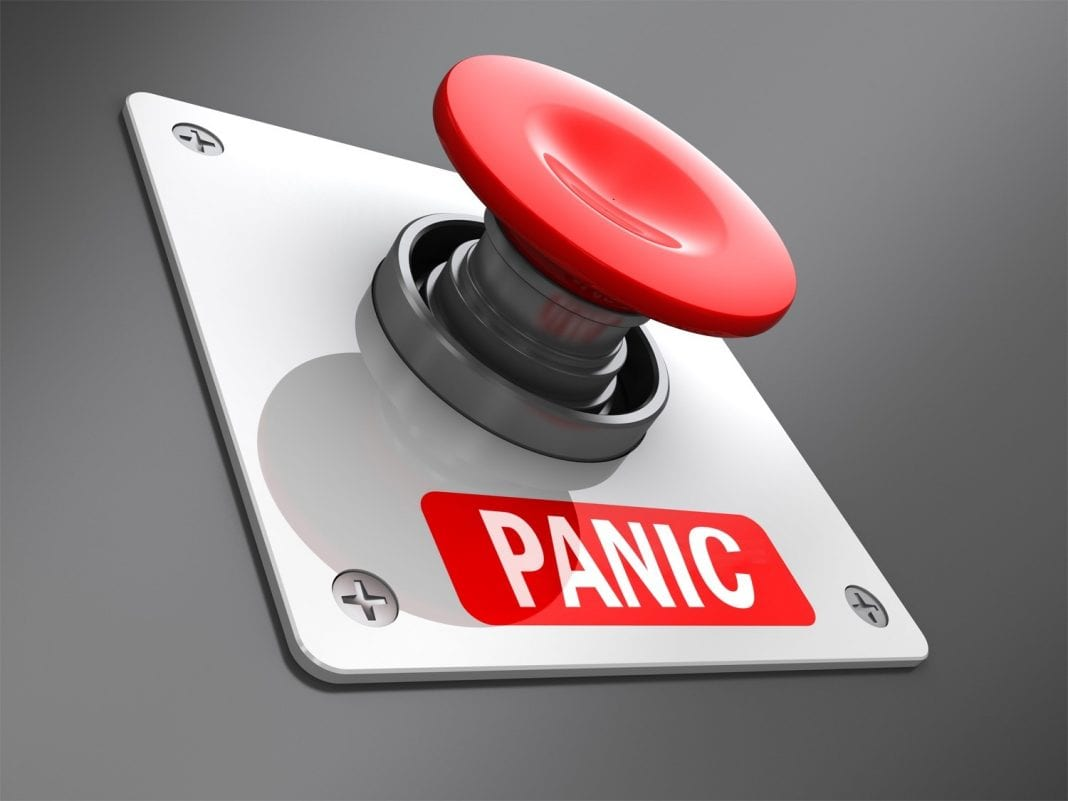 , Washington Hospitality Association supports panic buttons for workers' protection, Buzz travel | eTurboNews |Travel News