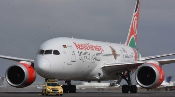 , Rome–Fiumicino International Airport new route to Nairobi, Buzz travel | eTurboNews |Travel News