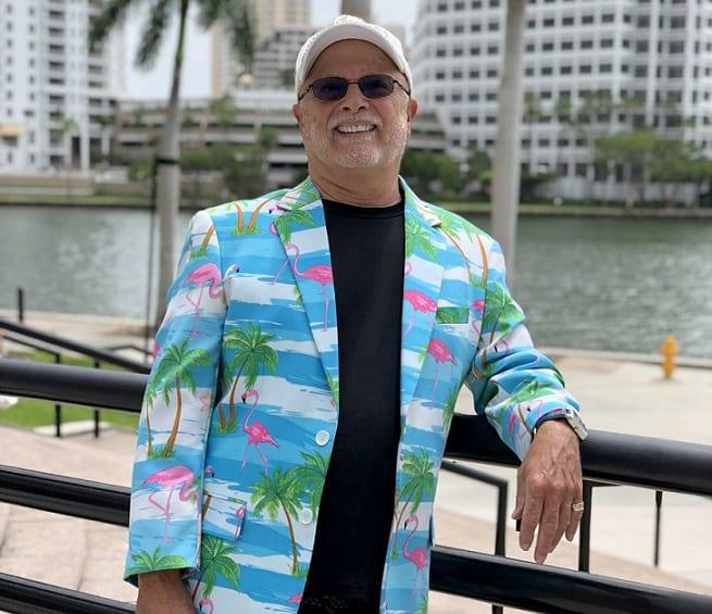 International LGBTQ+ Travel Association to honor Miami tourism pioneer