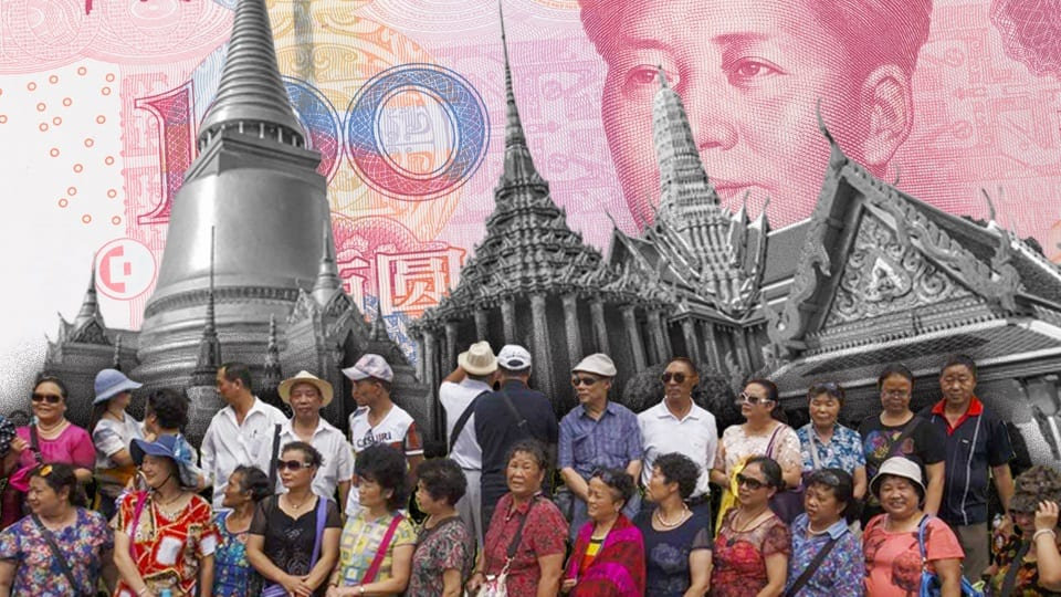 Flow from China will dominate Asia Pacific tourist arrivals in 2023