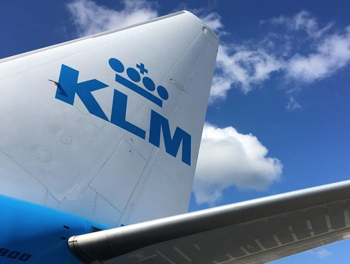 KLM Royal Dutch Airlines adds Naples to its network
