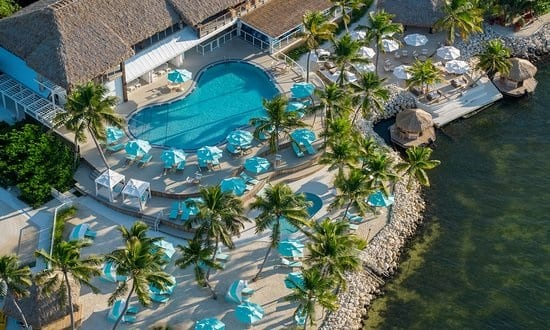 New adults-only all-inclusive resort opens in Florida Keys