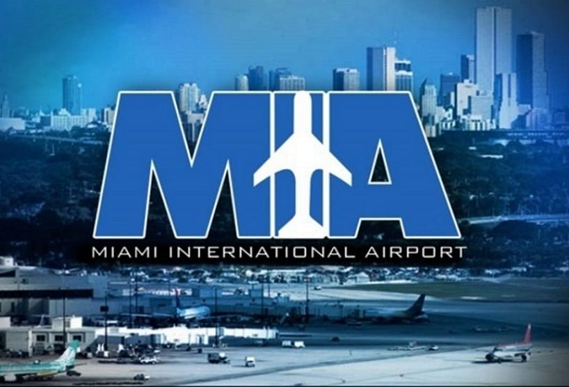 Miami International Airport: 45 million passengers for the first time ever