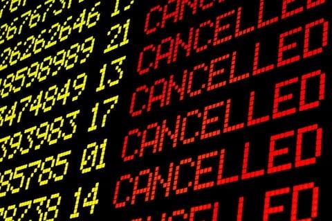 FAA shuts down New York's LaGuardia Airport, all incoming flights halted