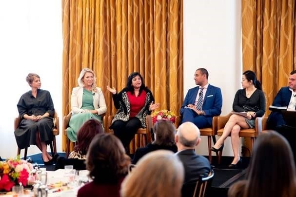 Beverly Hills hosts annual Celebrate Tourism Breakfast