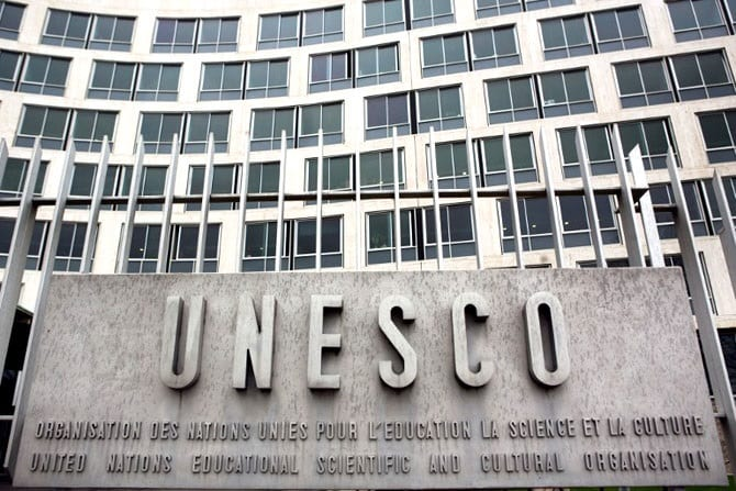 , US quits UNESCO, Buzz travel | eTurboNews |Travel News