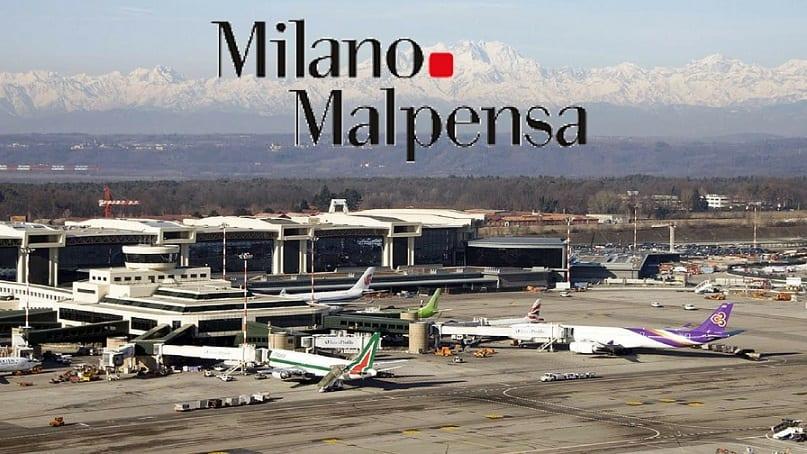 Milan Malpensa Airport: Record-breaking 2018 traffic