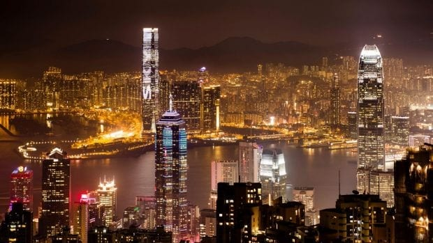 Heritage Foundation: Hong Kong is freest economy in the world