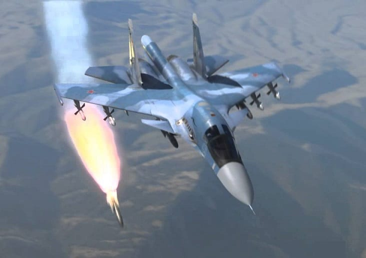 Russia: Passengers or not, 'disaster-threatening' aircraft will be shot down