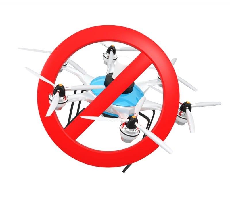 "FAA: Atlanta is a ""No Drone Zone"" during Super Bowl LIII"