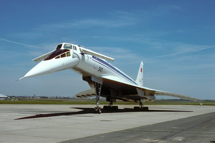 , Russia announces new supersonic passenger plane project, Buzz travel | eTurboNews |Travel News