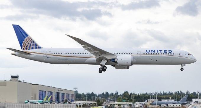 First Boeing 787-10 begins regular transcontinental service