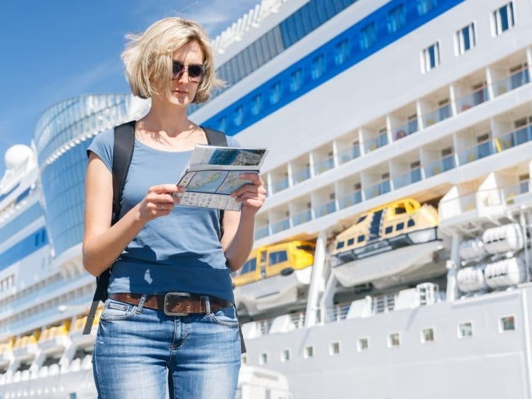 It pays to be picky: Cruise prices drop by up to 31% in 2019