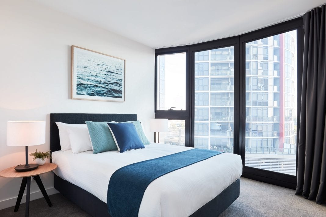 , Melbourne's next luxury hotel: First look at guest rooms, Buzz travel | eTurboNews |Travel News