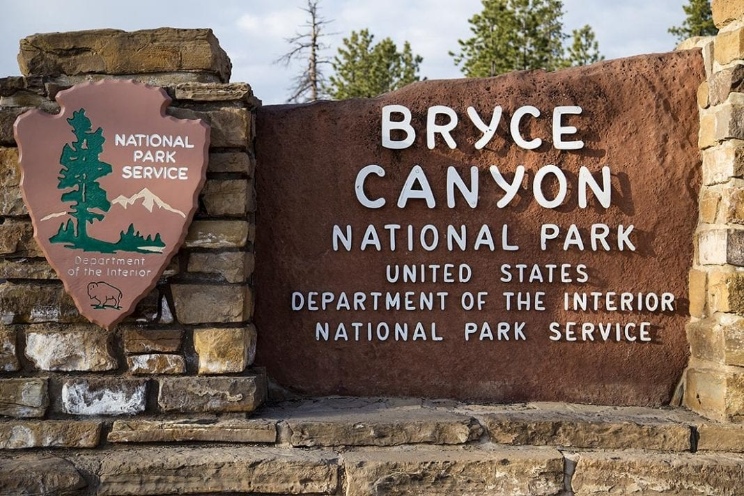 Government shutdown or not, Bryce Canyon National Park remains open