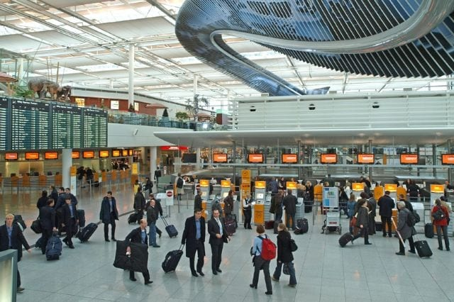 Munich Airport: Another record-setting year