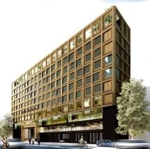 Dusit International to operate Myanmar's first ASAI-branded hotel in Yangon