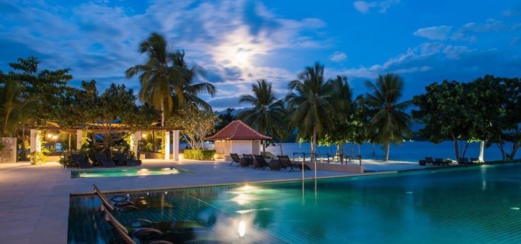 Dusit International launches new island retreat in Philippines