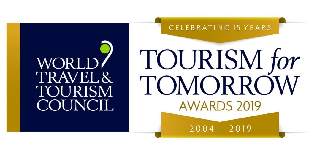 World Travel and Tourism Council announces 2019 Tourism for Tomorrow Awards finalists