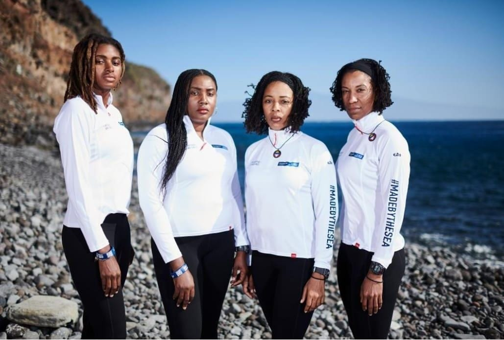 Antigua and Barbuda ready to roll out the red carpet for adventurous Team Antigua Island Girls