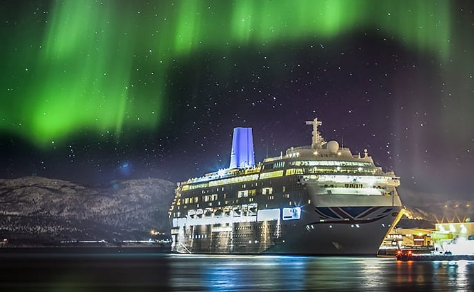 DNA, Dark Skies, Spiritual Inspiration: 2019 most interesting cruise trends