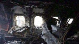 , 15 killed as Boeing 707 jet crashes into residential neighborhood in Iran, Buzz travel | eTurboNews |Travel News
