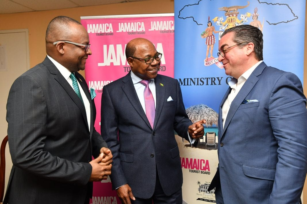 Minister Bartlett: 140 buyers expected for Caribbean Travel Marketplace