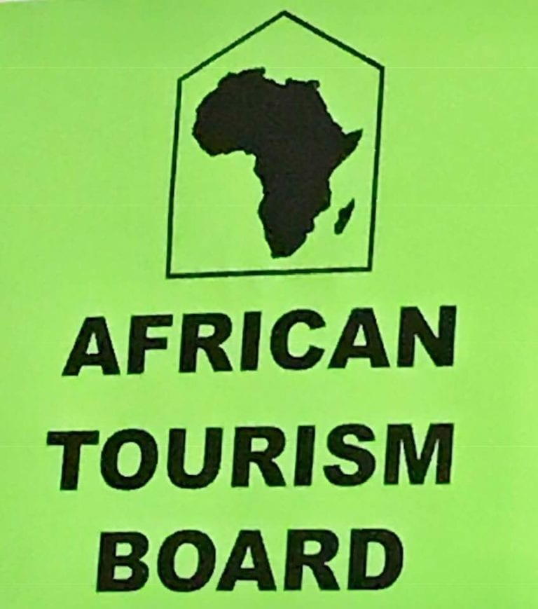 African Tourism Board President St.Ange: African Tourism is together here