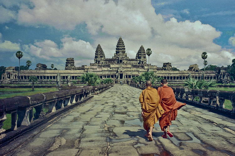 , Angkor in Cambodia booming with 2.6 million international visitors in 2018, Buzz travel | eTurboNews |Travel News