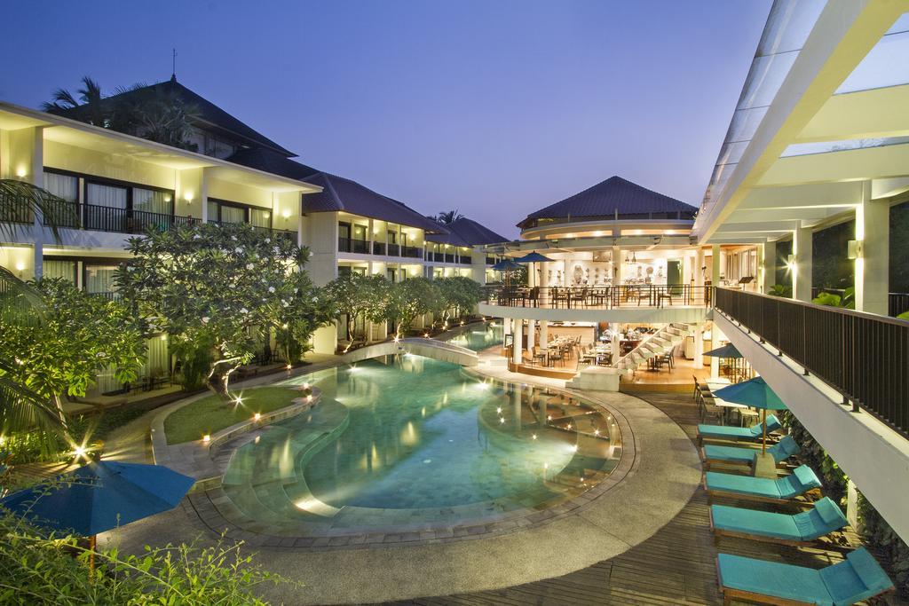 Away Bali Legian Camakila Hotel opening In Kuta