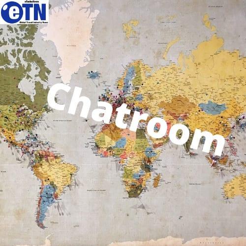eTN World Chatroom