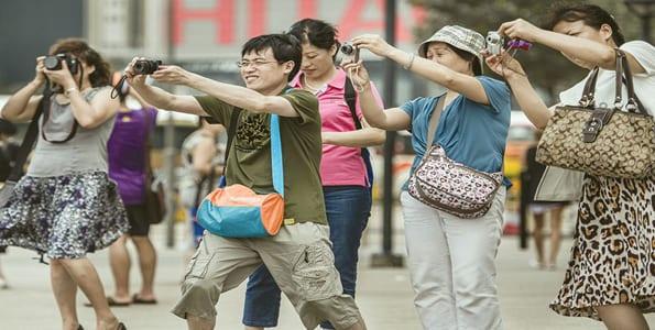 Tanzania targets Chinese tourist market