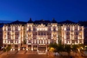 Corinthia Hotels, Romance is in the air for Valentine's Day at five luxury Corinthia Hotels, Buzz travel | eTurboNews |Travel News