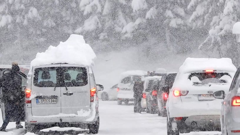 , Tourists Evacuated, stranded, cancellations: Chaos in Germany, Switzerland and Austria, Buzz travel | eTurboNews |Travel News