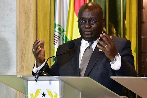 Ghana welcomes back people of African origin this year