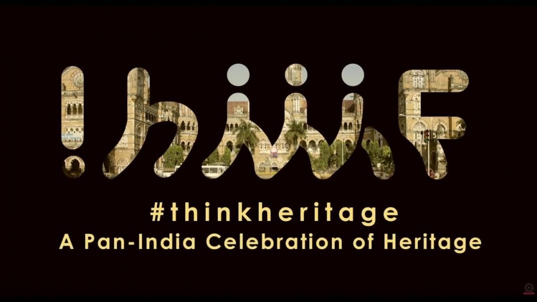 India Heritage Walk Festival in 37 cities in collaboration with UNESCO