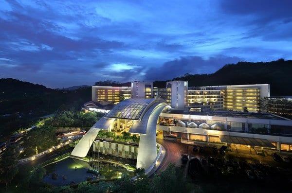 Hilton Guangzhou Science City opening
