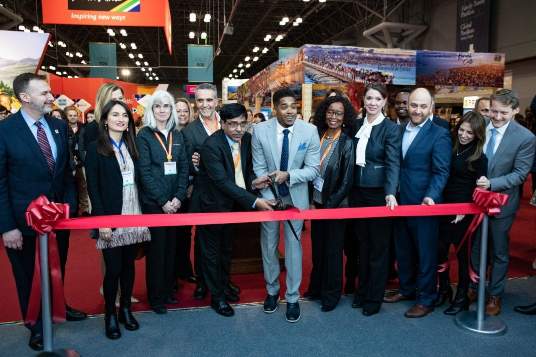 , Incredible India honored at US travel show, Buzz travel | eTurboNews |Travel News