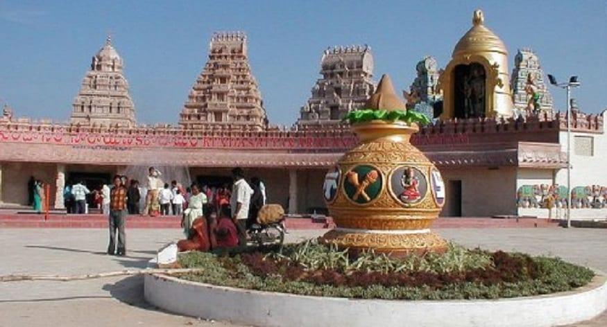 Andhra Pradesh, India State of Andhra Pradesh carving out impressive tourism destination, Buzz travel | eTurboNews |Travel News
