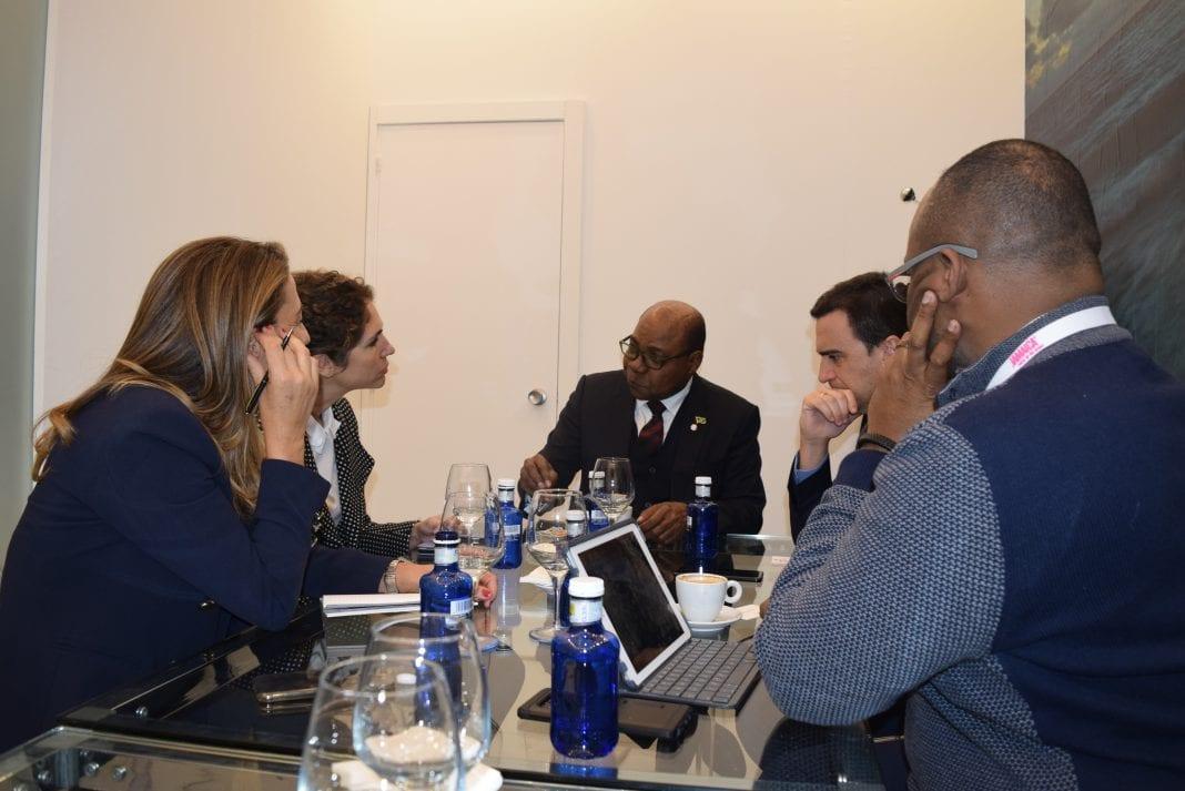 , Spanish investors on board with Jamaica training and pension scheme, Buzz travel | eTurboNews |Travel News