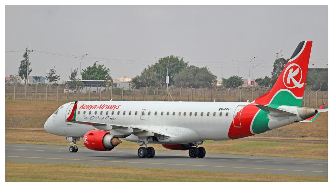 Kenya Airways to make daily flights to Seychelles as of February