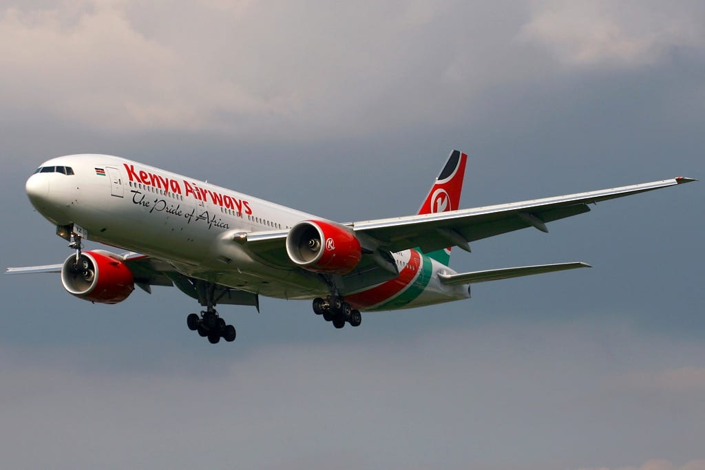 East African regional airlines battle to take over the African skies