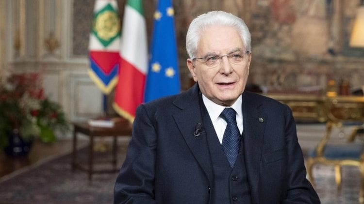 , Italy to the Vatican: Politics cannot leave room for Nationalisms and Wars, Buzz travel | eTurboNews |Travel News