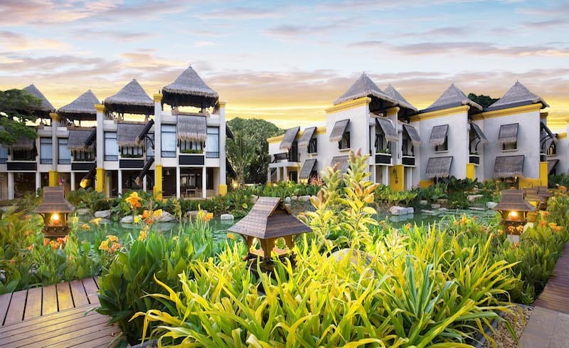 Green Globe, Mövenpick Resort & Spa Karon Beach Phuket launches the Orchid Garden Project, Buzz travel | eTurboNews |Travel News