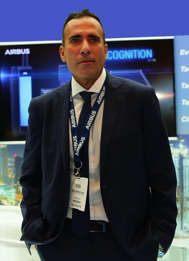 Airbus: Intelligence Shared