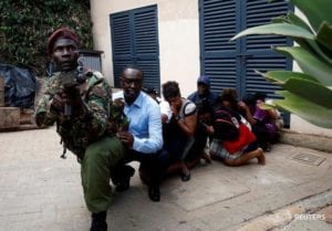 , Nairobi Dusit2 terror attack: 21 dead, 700 rescued and many heroes, Buzz travel | eTurboNews |Travel News