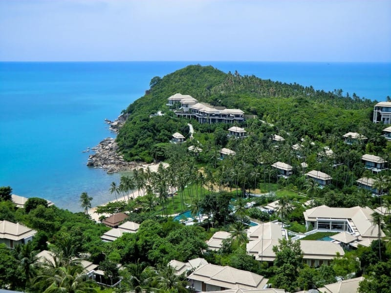, Koh Samui in Thailand ready for business again after Tropical Storm Pabuk, Buzz travel | eTurboNews |Travel News