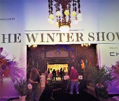 NYC Winter Show: A treasure trove for hotel interior designers