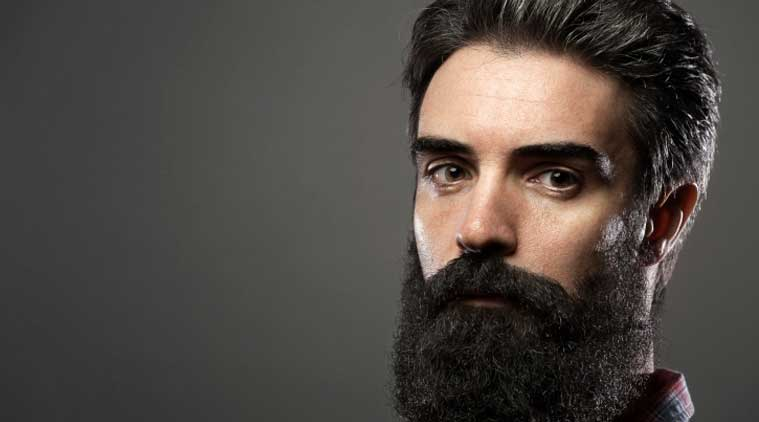 Why India is the Perfect Place to Travel with a Beard
